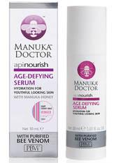 MANUKA DOCTOR - Manuka Doctor ApiNourish Age Defying Serum 30 ml - SERUM