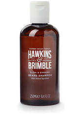 Hawkins & Brimble Elemi & Ginseng Beard Shampoo 250 ml