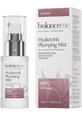 Balance Me Hyaluronic Plumping Mist 30 ml