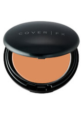 COVER FX - Cover FX Total Cover Cream Foundation 10g (Various Shades) - G80 - FOUNDATION