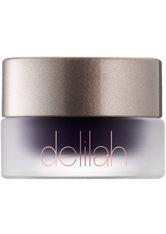 delilah Gel Eye Liner 4g (verschiedene Farbtöne) - Plum