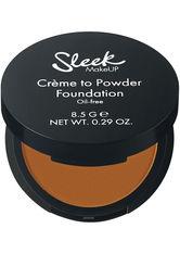 Sleek MakeUP Creme to Powder Foundation 8,5g (verschiedene Farbtöne) - C2P16
