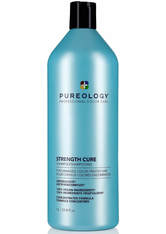 PUREOLOGY - Pureology Strength Cure Pureology Supersize Duo - Haarpflegesets