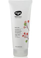 Green People Quinoa & Artichoke Shampoo (200ml)