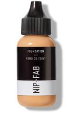 NIP + FAB Make Up Foundation 30ml (verschiedene Farbtöne) - 35