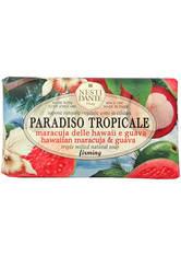 NESTI DANTE - Nesti Dante Paradiso Tropicale Hawaiian Maracuja and Guava Soap 250 g - SEIFE