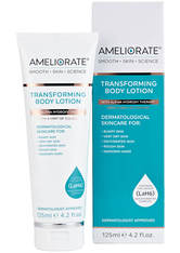 AMELIORATE - AMELIORATE Transforming Body Lotion with a Hint of Colour 125ml - KÖRPERCREME & ÖL