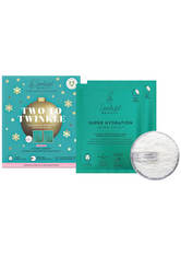 Seoulista Beauty Two to Twinkle Cleanse and Hydrate Christmas Pack