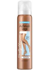 Sally Hansen Airbrush Legs Spray - Tan Glow 75ml