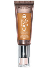 Revlon PhotoReady Candid Glow Moisture Foundation (Various Shades) - Almond