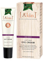 A'KIN - A'kin Purely Revitalising Anti-Ageing liftende Augencreme - AUGENCREME