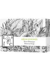 Le Couvent des Minimes Aqua Minimes Botanical Soap 50g - 150ml