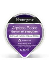 NEUTROGENA - Neutrogena Ageless Boost Instant Facial Cream-Mask 10 ml - CREMEMASKEN