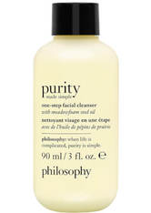 philosophy Purity Made Simple Cleanser 90ml