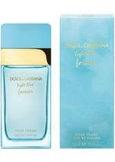 Dolce & Gabbana - Light Blue Forever - Eau De Parfum - -light Blue Forever Edp 50ml