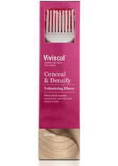VIVISCAL - Viviscal Hair Thickening Fibres for Women - Blonde - HAARPUDER