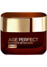 L'Oréal Paris Age Perfect Intensive Renourish Manuka Honey Night Cream 50ml