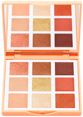 3INA The Eyeshadow Palette  Lidschatten Palette  9 g Sunset