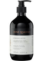 ANNE SEMONIN - Anne Semonin Memoires d'Ete Hydrating Body Lotion - KÖRPERCREME & ÖLE