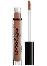 NYX Professional Makeup Lip Lingerie Liquid Lipstick (Various Shades) - Push-Up