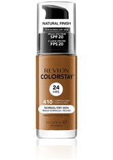 Revlon Colorstay Make-Up Foundation für normale-trockene Haut(Verschiedene Farbtöne) - Cappuccino