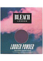 BLEACH LONDON - BLEACH LONDON Louder Powder Vs 5 Ma - LIDSCHATTEN