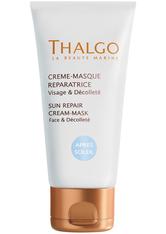 Thalgo Sun Repair Cream-Mask