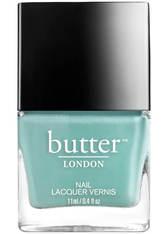 BUTTER LONDON - butter LONDON Nagellack - Fiver - NAGELLACK