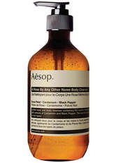 AESOP - Aesop A Rose By Any Other Name Body Cleanser 500ml - CLEANSING