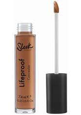 Sleek MakeUP Lifeproof Concealer 7.4ml (Various Shades) - Cafe Macchiato (09)