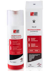 DS LABORATORIES - DS Laboratories Nia Shampoo 205ml - SHAMPOO