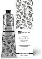 Dr Botanicals Cocoa Noir Sensuous Night Repairing Moisturiser 50ml