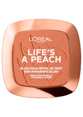 L'Oréal Paris Blush Powder - Life's a Peach 9g - L'ORÉAL PARIS