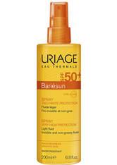 URIAGE - Uriage Bariesun SPF50+ Spray 200ml - Sonnencreme