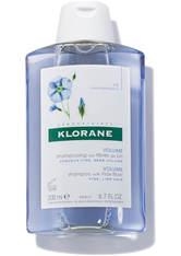 KLORANE - KLORANE Flax Fibres Shampoo 200ml - SHAMPOO