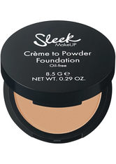 Sleek MakeUP Creme to Powder Foundation 8,5g (verschiedene Farbtöne) - C2P04