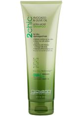 GIOVANNI - Giovanni Ultra-Moist Shampoo 250 ml - SHAMPOO