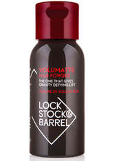 LOCK STOCK & BARREL - Lock Stock & Barrel Volumatte 10 g - Haarpuder