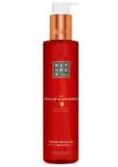 RITUALS - Rituals Rituale The Ritual Of Happy Buddha Shower Oil 200 ml - DUSCHPFLEGE