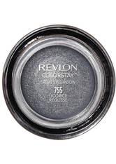 REVLON - Revlon Colorstay Crème Eye Shadow (verschiedene Farbtöne) - Licorice - LIDSCHATTEN