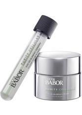 BABOR Gesichtspflege Doctor BABOR Purity Cellular Blemish Kit SOS De Blemish Cream 50 ml + De Blemish Powder 9 ml 1 Stk.