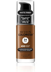Revlon ColorStay Make-Up Foundation for Combination/Oily Skin (Various Shades) - Mocha