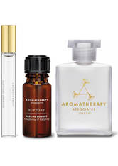 AROMATHERAPY ASSOCIATES - Aromatherapy Associates Self-Care Collection - Wohlbefinden