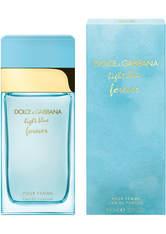 Dolce & Gabbana - Light Blue Forever - Eau De Parfum - -light Blue Forever Edp 100ml