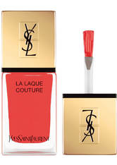 Yves Saint Laurent Spring Summer Look 2020 Nr. 124 Blushing Pink 10 ml Nagellack 10.0 ml