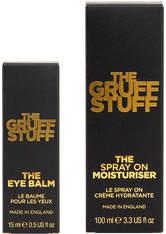 The Gruff Stuff Produkte The Face Set Serum 1.0 pieces