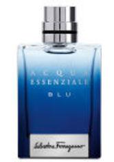 SALVATORE FERRAGAMO - Salvatore Ferragamo Acqua Essenziale Blue Eau de Toilette 50ml - PARFUM