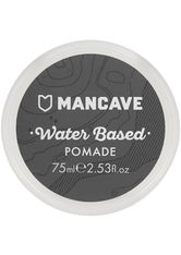 MANCAVE - ManCave Water Based Pomade 75ml - HAARWACHS & POMADE