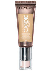Revlon PhotoReady Candid Glow Moisture Foundation (Various Shades) - Crème Brulee