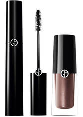 GIORGIO ARMANI - Armani Eyes to Kill Routine Bundle (Various Shades) - 10 - Makeup Sets